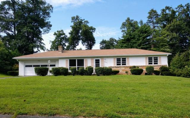 61 Glenwood Dr, Westfield, MA 01085 (MLS #72381532) :: Anytime Realty