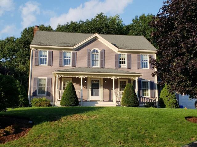 56 Britney Dr, Holden, MA 01520 (MLS #72381540) :: Anytime Realty