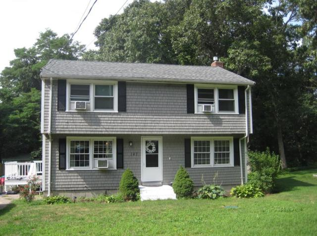 147 Brook Rd, Plymouth, MA 02360 (MLS #72381541) :: Anytime Realty