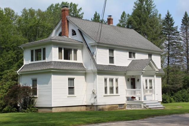 188 South Street, Barre, MA 01005 (MLS #72381561) :: Anytime Realty