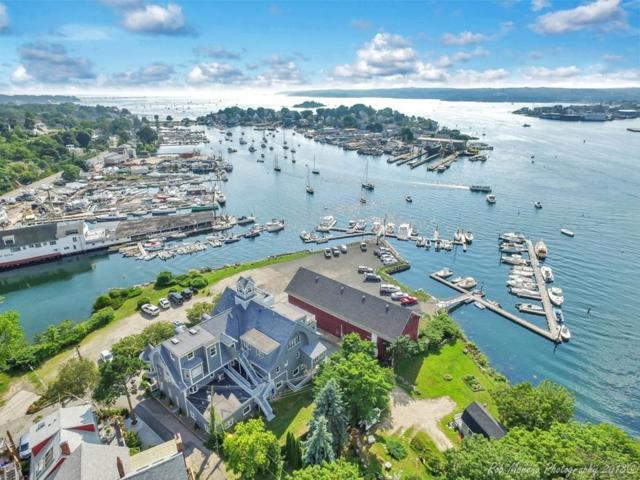 5 Pirates Lane #6, Gloucester, MA 01930 (MLS #72381582) :: Anytime Realty