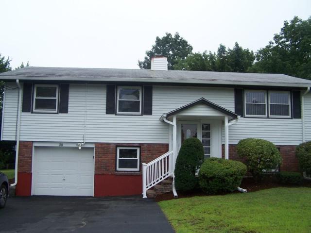30 Elizabeth Lane, Peabody, MA 01960 (MLS #72381594) :: EdVantage Home Group