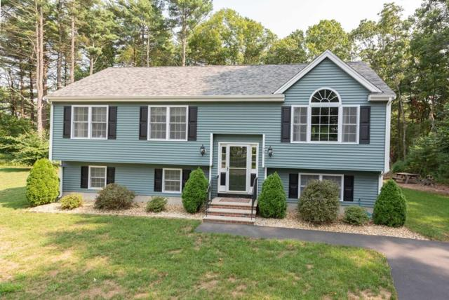 73 Round Table Ln, Taunton, MA 02780 (MLS #72381599) :: Anytime Realty