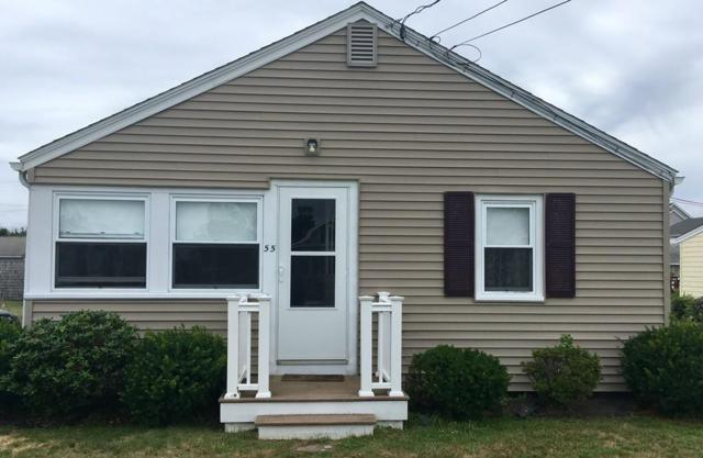 55 Everson Road, Marshfield, MA 02050 (MLS #72381604) :: Anytime Realty