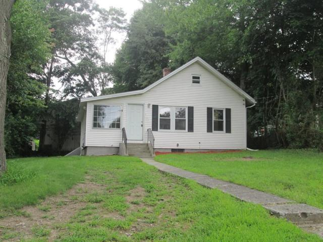 21 Electric St, Worcester, MA 01610 (MLS #72381615) :: Anytime Realty