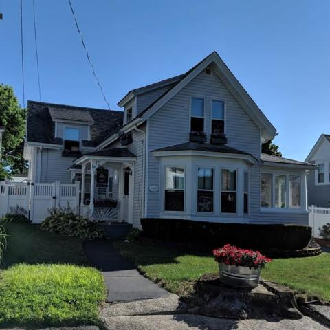 18 6Th St, Wareham, MA 02571 (MLS #72381622) :: Anytime Realty
