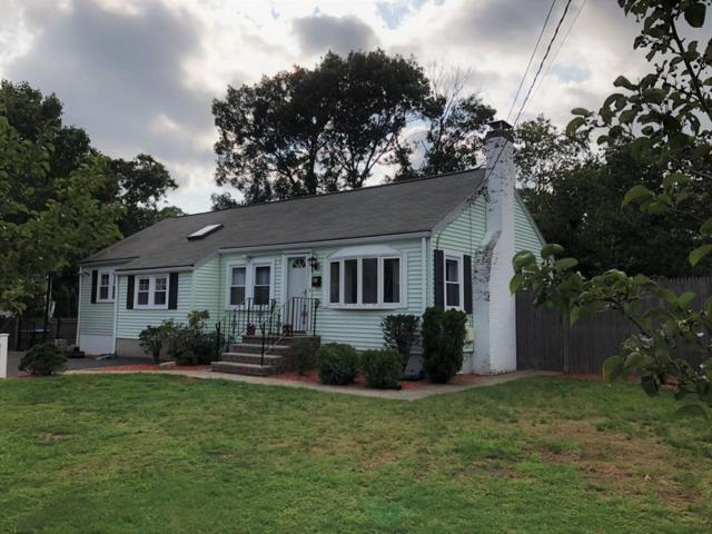 44 Carroll Ave, Westwood, MA 02090 (MLS #72381627) :: Anytime Realty