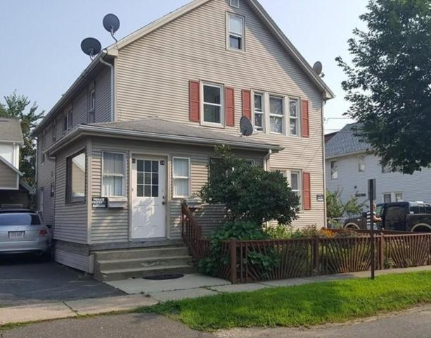 34-36 Allen St, West Springfield, MA 01089 (MLS #72381630) :: Anytime Realty