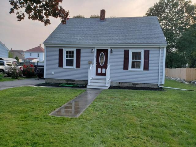 65 Moss St, New Bedford, MA 02744 (MLS #72381633) :: Charlesgate Realty Group