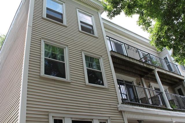 45 Savin Hill Ave #3, Boston, MA 02125 (MLS #72381634) :: Anytime Realty