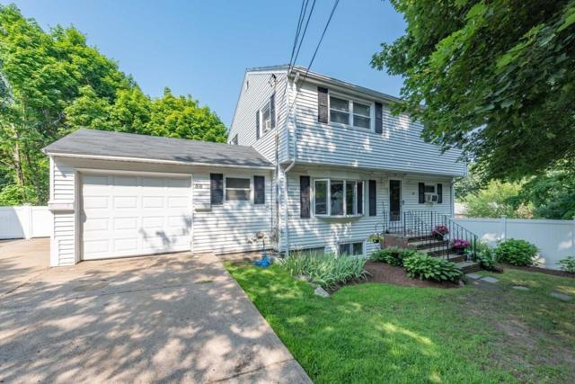 58 Charlesmount Ave, Quincy, MA 02169 (MLS #72381636) :: Anytime Realty