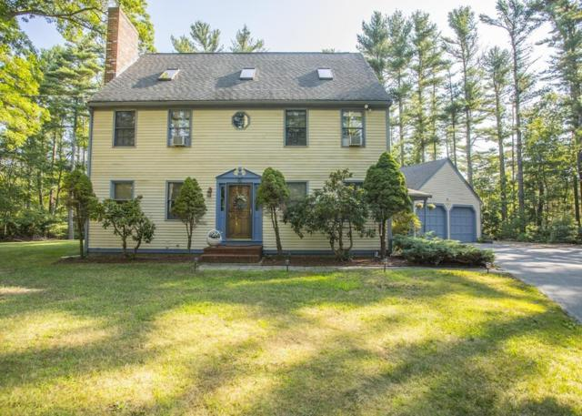 6 Randall Rd, Rochester, MA 02770 (MLS #72381643) :: Anytime Realty