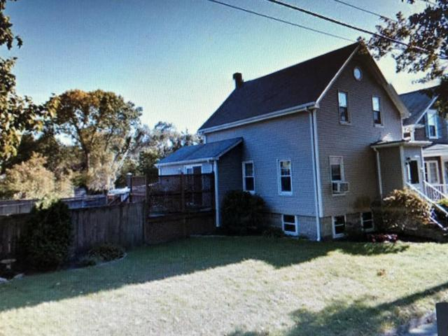 117 Spring St, Fairhaven, MA 02719 (MLS #72381651) :: Anytime Realty