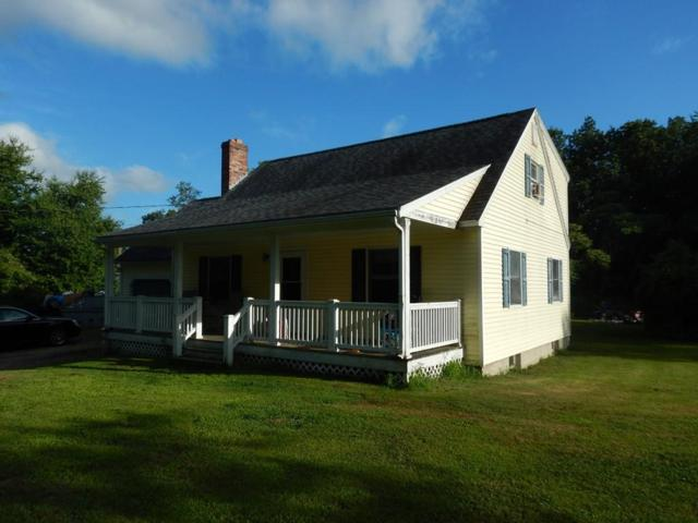 4 Thornell Road, Newton, NH 03858 (MLS #72381669) :: The Muncey Group