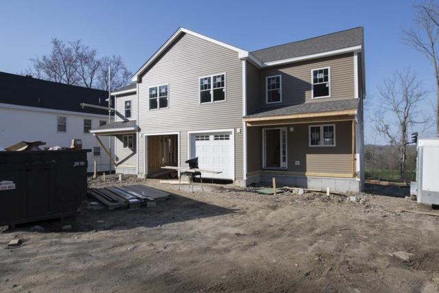 378 Salem St #378, Haverhill, MA 01835 (MLS #72381716) :: ALANTE Real Estate