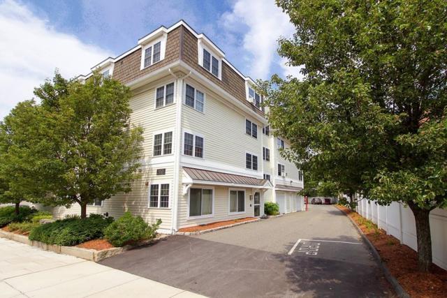 31 Elliott St 3D, Beverly, MA 01915 (MLS #72381742) :: EdVantage Home Group