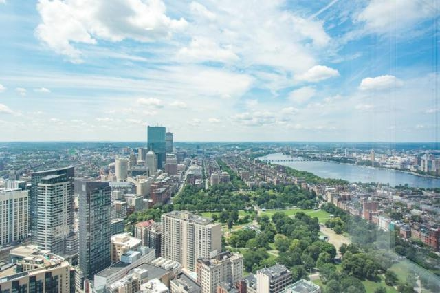 1 Franklin St Ph1f, Boston, MA 02110 (MLS #72381775) :: Charlesgate Realty Group
