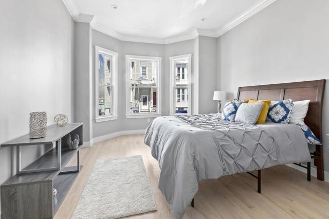 241 Lexington #1, Boston, MA 02128 (MLS #72381849) :: Goodrich Residential