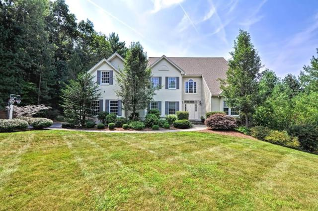 4 Harvest Way, Westborough, MA 01581 (MLS #72381853) :: Trust Realty One