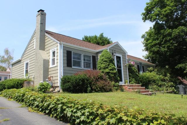 24 Ashwood Rd, Lynnfield, MA 01940 (MLS #72381880) :: EdVantage Home Group