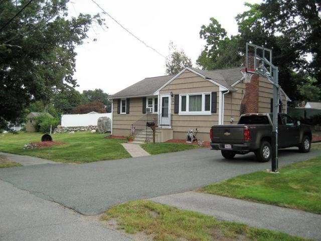 28 Herrick Rd, Peabody, MA 01960 (MLS #72381891) :: EdVantage Home Group