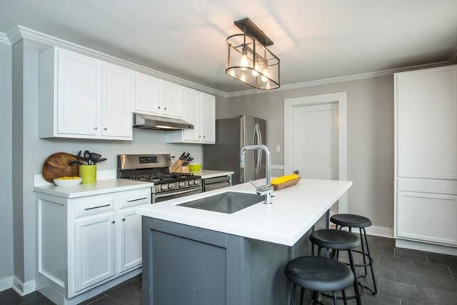 70-72 Fowle St. #2, Woburn, MA 01801 (MLS #72381894) :: EdVantage Home Group