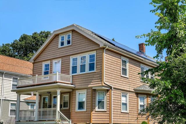 145-147 Willow St, Boston, MA 02132 (MLS #72381897) :: Goodrich Residential