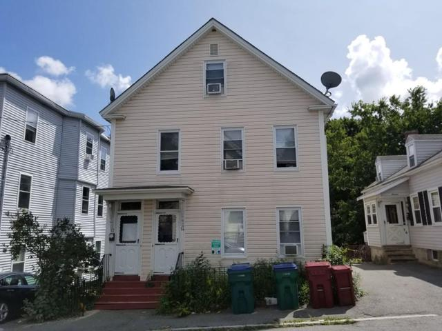 12-14 Marsh St, Lowell, MA 01854 (MLS #72381941) :: EdVantage Home Group
