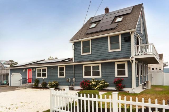 8 4Th St, Newbury, MA 01951 (MLS #72381943) :: Welchman Real Estate Group | Keller Williams Luxury International Division