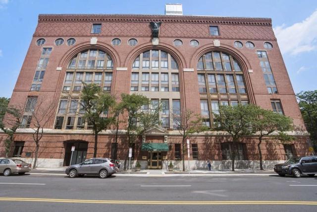 357 Commercial Street #106, Boston, MA 02109 (MLS #72381977) :: Goodrich Residential