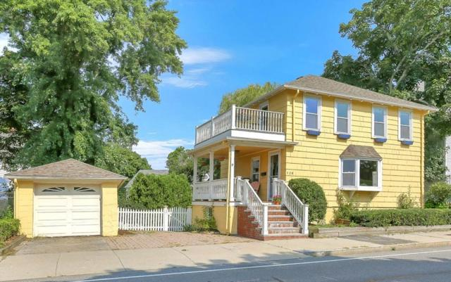 128 Lothrop St, Beverly, MA 01915 (MLS #72381991) :: EdVantage Home Group