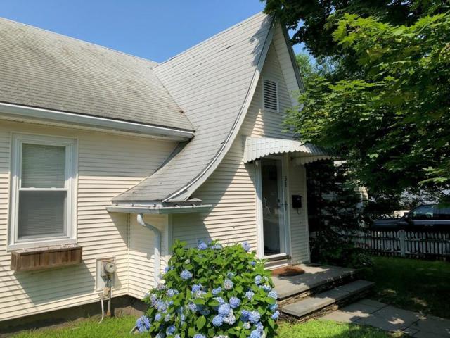 51 Shawmut St., Quincy, MA 02169 (MLS #72382027) :: Goodrich Residential