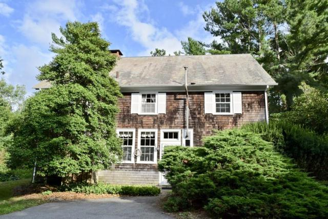 498-A Point Rd, Marion, MA 02738 (MLS #72382122) :: Charlesgate Realty Group