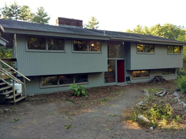 75 January Hills Rd, Shutesbury, MA 01072 (MLS #72382170) :: NRG Real Estate Services, Inc.