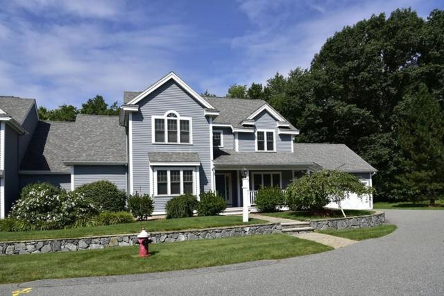 92 Rea A2, North Andover, MA 01845 (MLS #72382214) :: EdVantage Home Group