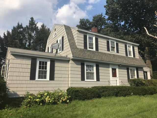 61 Silver Street, Greenfield, MA 01301 (MLS #72382225) :: EdVantage Home Group