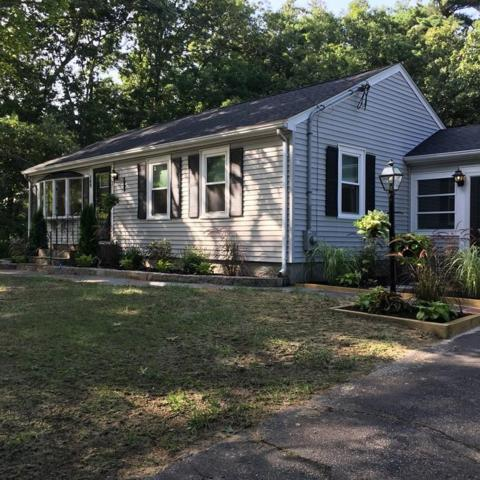 162 Brook St, Franklin, MA 02038 (MLS #72382228) :: EdVantage Home Group