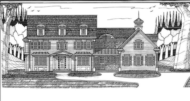 40 Stonewood Drive (Lot 3), Canton, MA 02021 (MLS #72382238) :: EdVantage Home Group