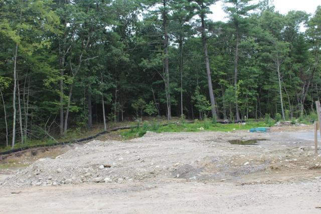 30 Stonewood Drive (Lot 2), Canton, MA 02021 (MLS #72382248) :: EdVantage Home Group