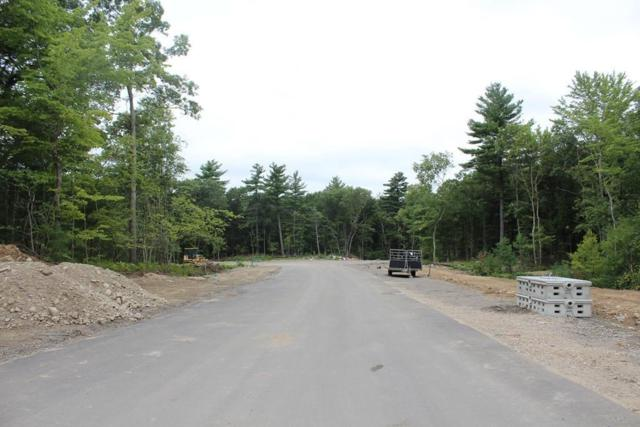 25 Stonewood Drive (Lot 5), Canton, MA 02021 (MLS #72382251) :: EdVantage Home Group