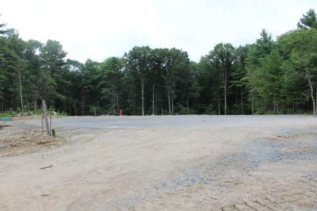 35 Stonewood Drive (Lot 4), Canton, MA 02021 (MLS #72382252) :: EdVantage Home Group