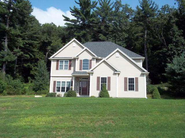 4 Amberleaf Way, Southwick, MA 01077 (MLS #72382405) :: Charlesgate Realty Group