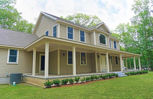 625 Grove Street, Framingham, MA 01701 (MLS #72382455) :: Hergenrother Realty Group