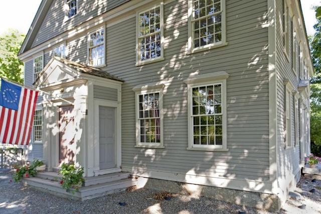 327 Still River Rd, Harvard, MA 01451 (MLS #72382464) :: Lauren Holleran & Team