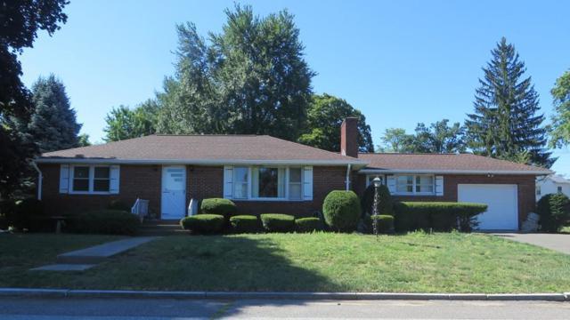 9 Bennett St, Chicopee, MA 01013 (MLS #72382468) :: Local Property Shop