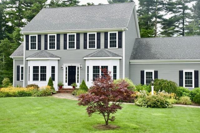 11 Village Rd, Lakeville, MA 02347 (MLS #72382504) :: Anytime Realty