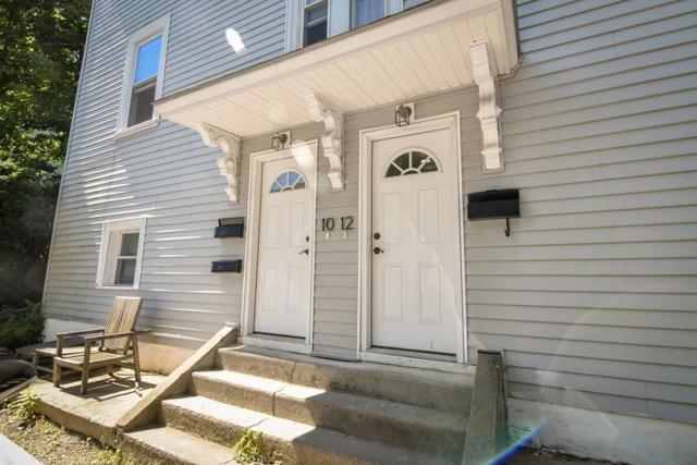 10-12 Winthrop Ave, Newton, MA 02458 (MLS #72382611) :: Compass Massachusetts LLC