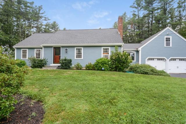 356 Sudbury St, Marlborough, MA 01752 (MLS #72382655) :: Vanguard Realty