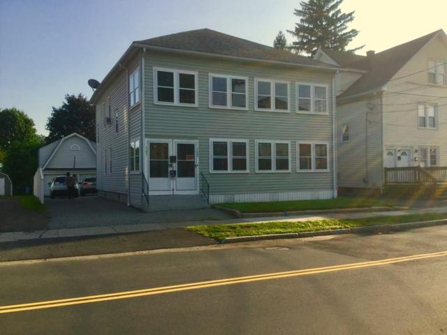 1191 Grattan Street, Chicopee, MA 01013 (MLS #72383139) :: Vanguard Realty