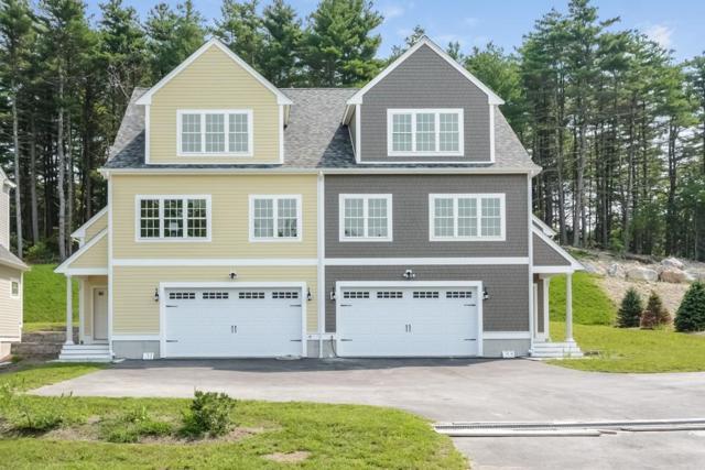Lot 31 Valley Street #31, Norfolk, MA 02056 (MLS #72383151) :: Mission Realty Advisors